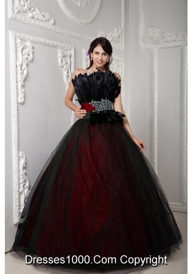Princess Strapless Affordable Quinceanera Dresses with Beading