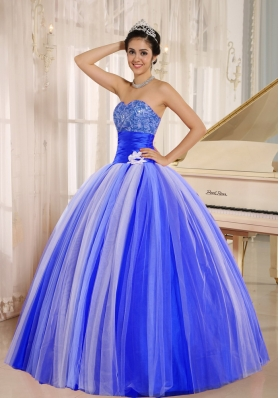2014 New Arrival Strapless Puffy Quinceanera Dresses