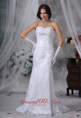 Winter Wedding Dresses 2014 .