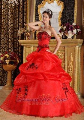 Classy Sweet 16 Dresses