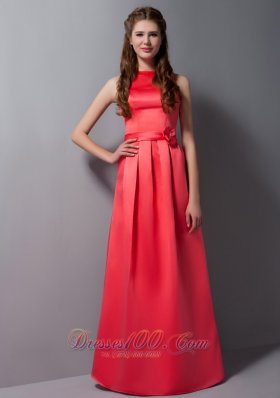Rent Coral Red Graduation Dresses For High School