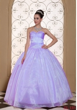 Beautiful 2014 Quinceanera Dresses Sweetheart Beaded Decorate BustBeautiful 2014 Quinceanera Dresses Sweetheart Beaded Decorate Bust