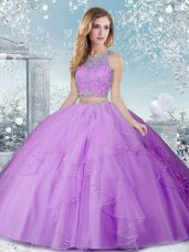 Suitable Lavender Scoop Neckline Beading Quinceanera Dress Sleeveless Clasp Handle,Silhouette: Ball GownsNeckline: scoopSleeve Length: sleevelessHemline/Train: floor lengthBack Detail: clasp handleEmbellishment: beadingFabric: tulleShown Color: lavender(Color & Style representation may vary by monitor.)Occasion: military ball,sweet 16,quinceaneraSeason: spring,summer,fall,winterFully Lined: YesBuilt-In Bra: Yes