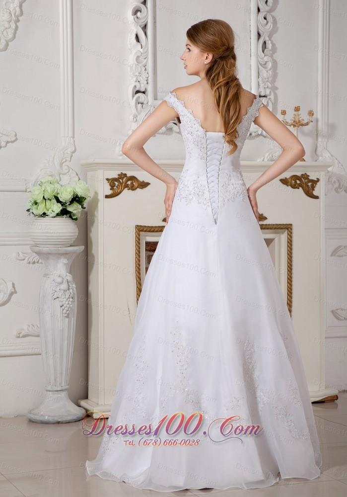 White lace bridal destination wedding dress off the for White destination wedding dresses