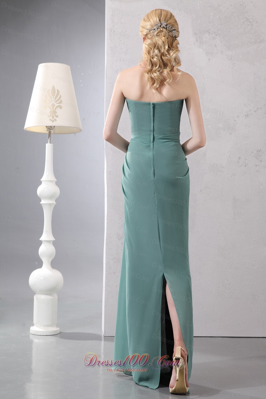 Lemon green bridesmaid dress chiffon sequins new arrival mother lemon green bridesmaid dress chiffon sequins ombrellifo Choice Image