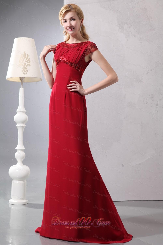 Cheap Modest Formal Dresses