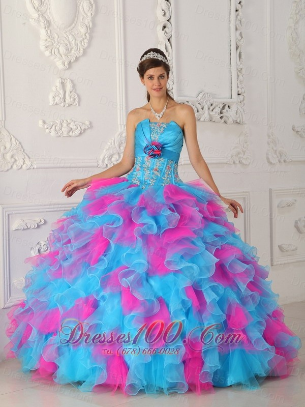 Big Dresses for Prom