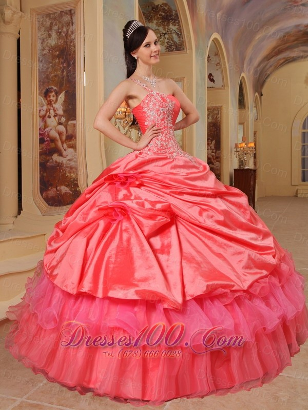 b80ed5c76 Coral Dance Dress – Fashion dresses