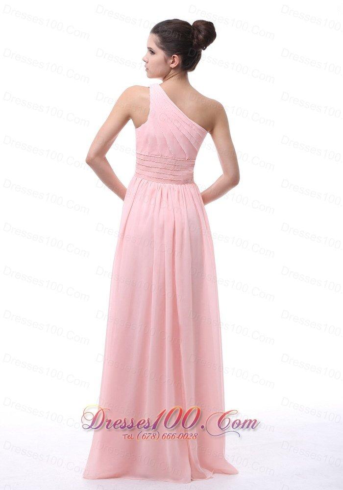 Plus Size Light Pink Bridesmaid Dresses Holiday Dresses